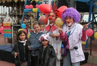 12a Gran Festa en suport als infants amb problemes de cor de Catalunya