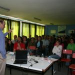 Trobada a Calafell 2006 - Dr Serra
