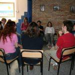 Trobada a Calafell 2006 - Grup de joves