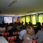 Trobada a Calafell 2006 - Xerrada Dr Serra