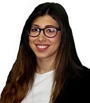 Laia González - Pedagoga