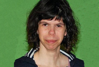 Anita Megia