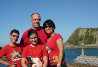 Família Rodríguez Bultó