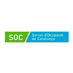 Servei d'Ocupació de Catalunya - SOC