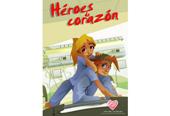 héroes de corazón