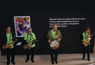 Exposició Port de Tarragona