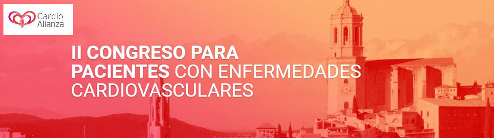 II Congrés per a pacients amb malalties cardiovasculars