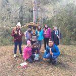primeres colònies de Nadal de l'AACIC CorAvant