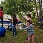 Trobada 2018 de l'AACIC - Jocs de circ