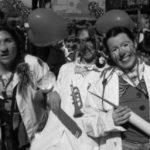 13a Gran Festa del Cor al Parc d'Atraccions Tibidabo