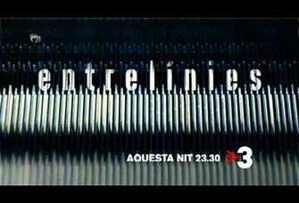 Entre Línies TV3