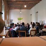 Encuentro 2018 de AACIC - Charla intercambio de experiencias