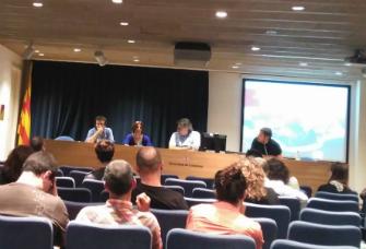 Presentació Guia de participació interna en les entitats