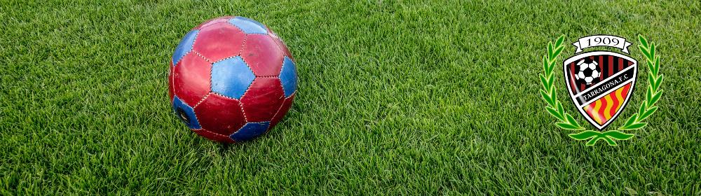 Torneig solidari del Tarragona Futbol Club en benefici a les cardiopaties congnites
