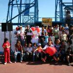 11a Gran Festa en suport als infants amb problemes de cor al Tibidabo