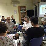 Formación El juego y la lectura como recursos para la infancia hospitalizada