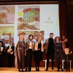 Acte de reconeixement de la tasca del voluntariat de l'Hospital Universitari Vall d'Hebron