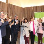 Celebració dels 10 anys de la Fundació CorAvant