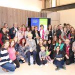 Celebración de los 10 años de la Fundación CorAvant