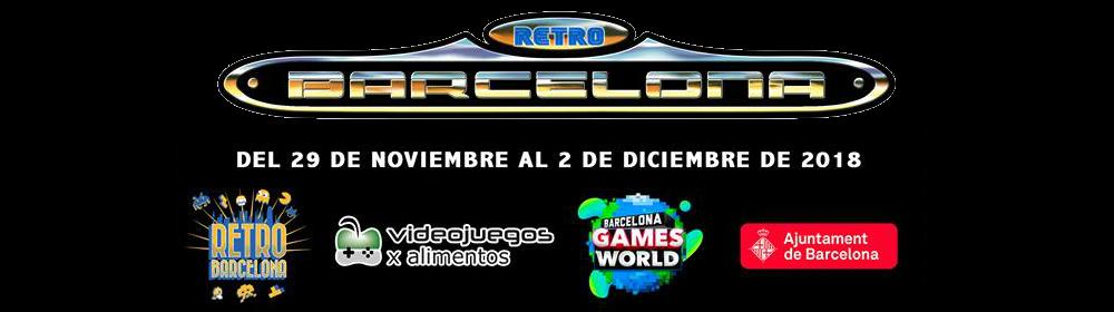 RetroBarcelona2018