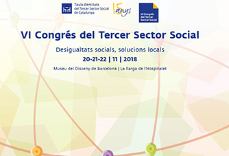 VI Congrés Tercer Sector Social