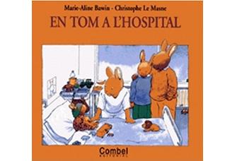 En Tom a l'hospital