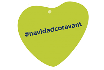 #navidadcoravant