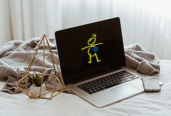 espai virtual de pares i mares amb fills i filles amb cardiopatia congènita
