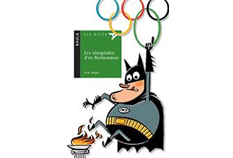 les olimpiades d'en Borinotman
