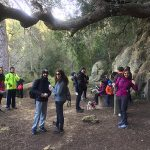 Caminata solidaria Cromatic Sports Pont del Diable Tarragona