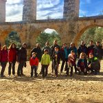 Caminada solidària Cromatic Sports Pont del Diable Tarragona