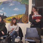 Espai de pares i mares de Girona