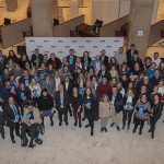 El proyecto 'Niños cono corazón' de la Fundación CorAvant ha sido premiado a la 6ª edición del programa Territorios Solidarios del BBVA