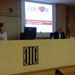 Parlem de les cardiopaties congènites a l'edat adulta a Girona