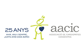 25 ANYS AACIC
