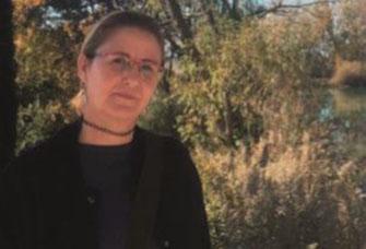 Cristina d'Andrés