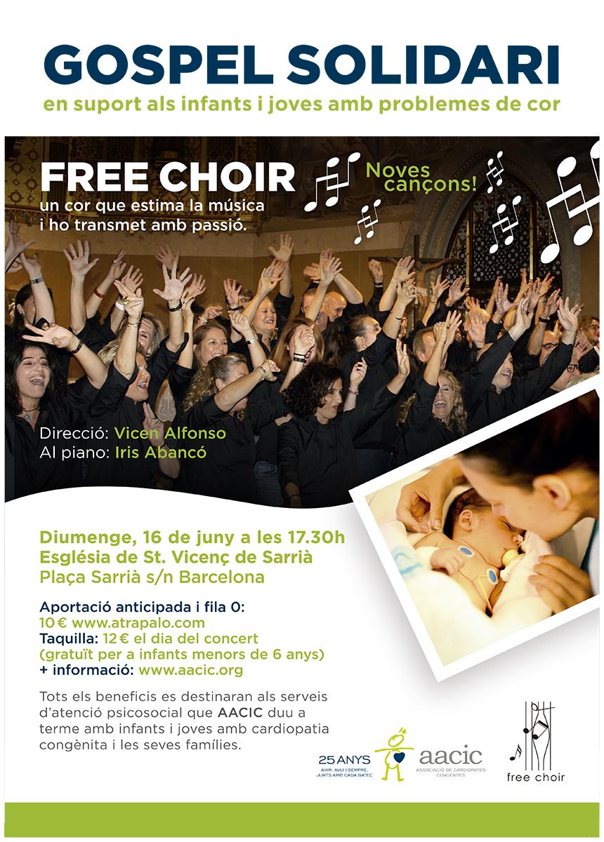 Gospel Free Choir