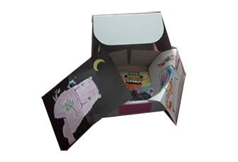 caixa de les pors espai infantil de tarragona