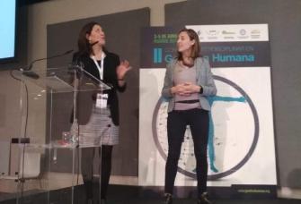 II Congreso Interdisciplinar en Genética Humana a Madrid
