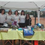 Torneig de pàdel solidari per l'AACIC al Club Tennis Salou H20