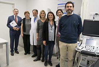 Presentem projecte A Cor Obert a la Fundació PortAventura