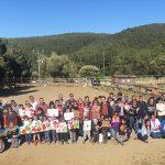 Trobada AACIC a Clariana 2019