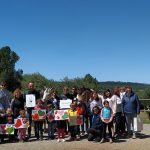 Encuentro AACIC en Peratallada y Celrà 2019