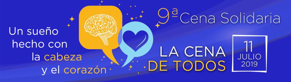 Cena de gala Fundación PortAventura 2019