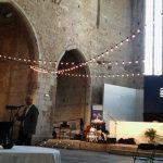 acto de reconocimiento del voluntariado de la Universitat de Girona