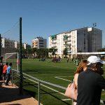 Torneig de futbol solidari a Sarrià de Ter per les cardiopaties congènites