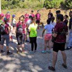 Senderisme al Niu de l'Àliga d'Alcover - Cromatic Sports