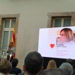 Presentació de la Fundació Carme Chacón