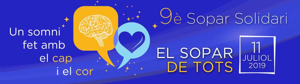 Sopar de gala Fundació PortAventura 2019
