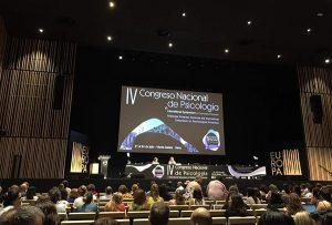 IV Congreso Nacional de Psicología en Vitoria-Gasteiz